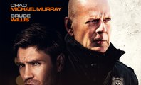 SURVIVE THE NIGHT movie (2020) - Bruce Willis, Chad Michael Murray, Lydia Hull