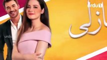 Nazli Episode 49 Turkish Drama Urdu1 TV Dramas 17 February 2020
