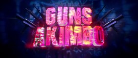 GUNS AKIMBO (2019) Trailer VO - HD