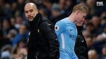¿Debe seguir Pep Guardiola en el Manchester City?