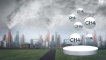Increased methane emissions linked to fossil fuel usage: Study