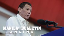 Duterte orders PH security forces to 'ramp up' gov't's 'national action plan'