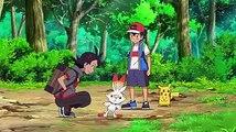 Pokemon espada & escudo cap 6 sub español