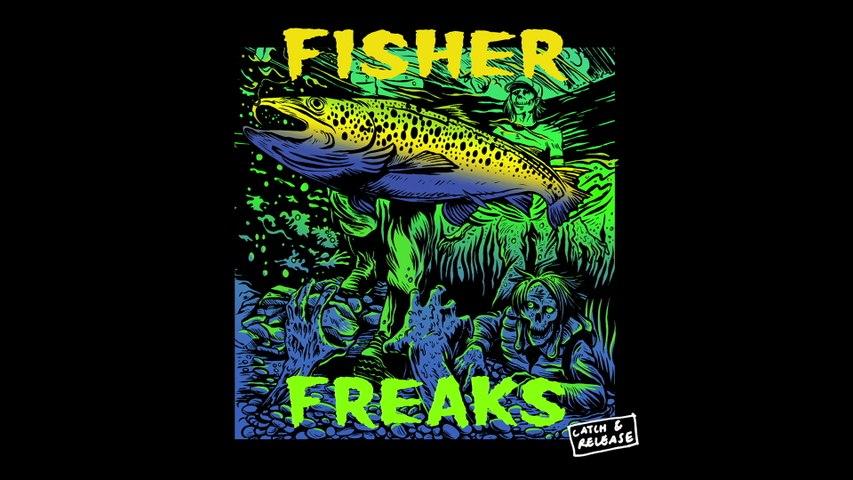 FISHER - Wanna Go Dancin'