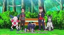 Pokemon espada y escudo cap 7 sub español_