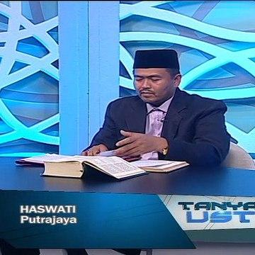 Tanyalah Ustaz (2014) | Episod 207
