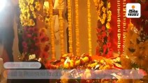 रामलला 492 साल बाद चांदी के सिंहासन पर विराजे