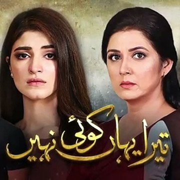 Tera Yahan Koi Nahin Episode 26 Promo HUM TV Drama