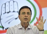 India lockdown: How'll unorganised sector eat food for 21 days? asks Surjewala