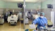 """İtalya'da virüsü yenip sağlığına kavuşan """"1 numaralı hasta"""" ilk kez konuştu"""