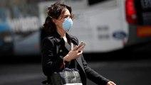 Azerbaycan, ilk koronavirüs vakalarını Türkiye'nin aracılığıyla elde ettiği testlerle tespit etti