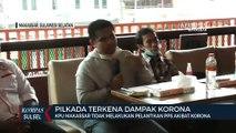 Cegah Korona KPU Batasi Sosialisasi Pilwali