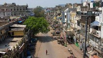 Hindistan'da koronavirüs sebebiyle 3 haftalık sokağa çıkma yasağı ilan edildi
