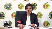 DOH eyeing Quezon Institute, Philippine Red Cross to be quarantine facilities