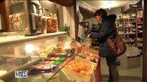 VIRUS - Reportage dans un petit village d'Alsace où le coronavirus a bouleversé toute la vie quotidienne
