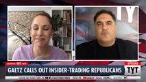 Matt Gaetz RIPS Republicans For Insider Trading