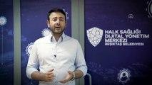 Beşiktaş Belediyesi, sağlık çalışanlarına iki yurt tahsis etmeye hazır - İSTANBUL