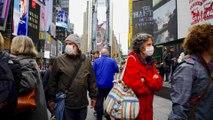 Mỹ: Người dân nên tự cách ly 14 ngày khi rời New York