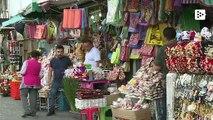 Religion, a shield against the coronavirus in Mexico