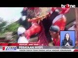 Perayaan Nyepi di Nganjuk, Ogoh-ogoh Tidak Diarak