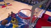 NBA : Le best of de la saison de LeBron James