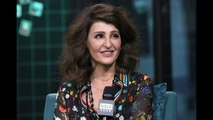 Nia Vardalos missed father's funeral due to coronavirus travel concerns