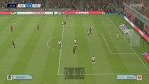 Juventus Turin - Torino : notre simulation FIFA 20 (Serie A - 30e journée)