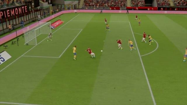 Milan AC - Juventus Turin : notre simulation FIFA 20 (Serie A - 31e journée)