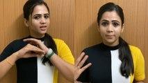எனக்கும் Shows இல்ல  |  Vj Manimegalai request | LockDown
