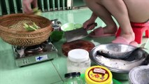 Yummy Cooking Giant Fish Recipe | YUMMY COOKING SKILL