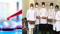 India में बनी पहली Testing Kit, हर दिन हो पाएगी 1000 लोगों की जांच । Boldsky