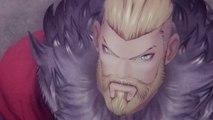 War of the Visions : Final Fantasy Brave Exvius - Bande-annonce de lancement