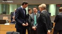 Coronavirus : l'Eurogroupe divisé sur le plan de sauvetage de l'économie