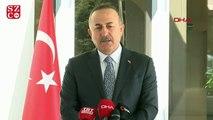 Dışişleri Bakanı Mevlüt Çavuşoğlu: Maalesef 32 vatandaşımız hayatını kaybetti