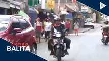 12  barangays sa Q.C., isinailalim sa extreme enhanced quarantine