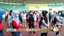 Pemerintah Kota Bekasi Gelar Rapid Test Corona di Stadion Patriot Chandrabaga