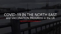 Coronavirus in Sunderland and the North East: March 25 figures