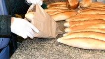 Son dakika: Koronavirüs tedbirleri kapsamında, fırınlar ekmekleri ambalajlı satacak