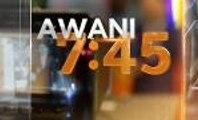 Tumpuan AWANI 7:45 - PKP dilanjutkan sehingga 14 April 2020 & 95 peratus patuhi perintah