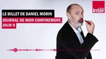 Les animateurs radio confinés - Le billet de Daniel Morin