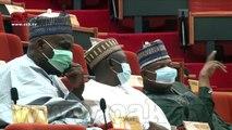 Nigerian Senate suspends plenary till 7th April over COVID-19 crisis