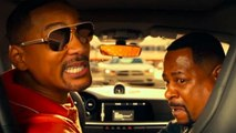 BAD BOYS FOR LIFE movie – Gag reel with  Will Smith and Martin Lawrence