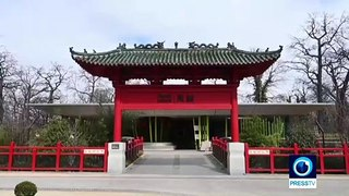 No confinement for animals and keepers at Berlin Zoo