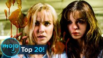 Top 20 Outbreak Movies