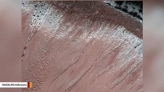 Martian Gullies Continue To Spark Speculation About Water On Red Planet