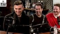 KFC Radio: Tom Hanks Has Coronavirus, Sports are Cancelled, and Chris Distefano Returns