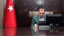 Cumhurbaşkanı Erdoğan, madde madde sıraladı! İşte vatandaşa verilecek koronavirüs destekleri
