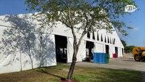 Miami-Dade prepara hospital de campaña por coronavirus