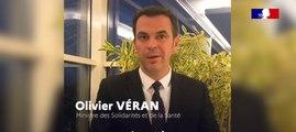 COVID-19 | Olivier Véran répond à vos questions | Gouvernement