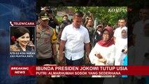 Sosok Ibunda Jokowi di Mata Seorang Putri Kus Wisnu Wardani